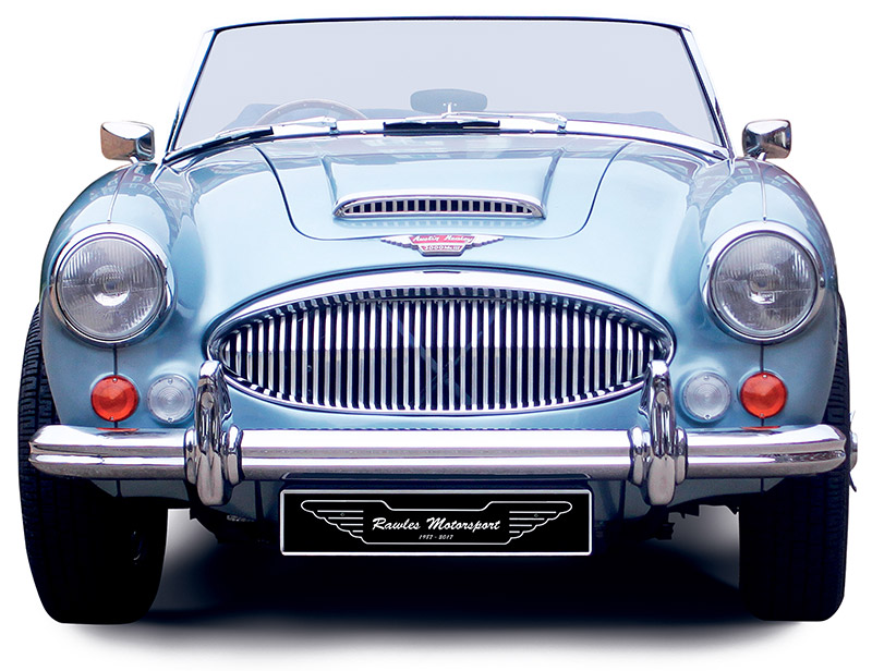 Rawles Austin Healey Specialists