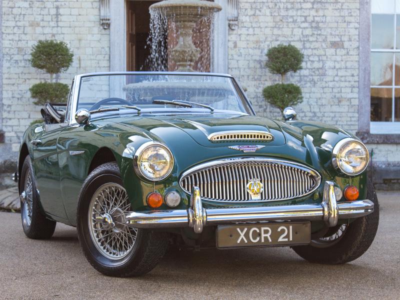 Austin Healey cars for sale