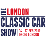 London Classic Car Show 2019! Austin Healeys & More On Display…