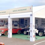 (Glorious) Goodwood and London Classic Car Show 2019
