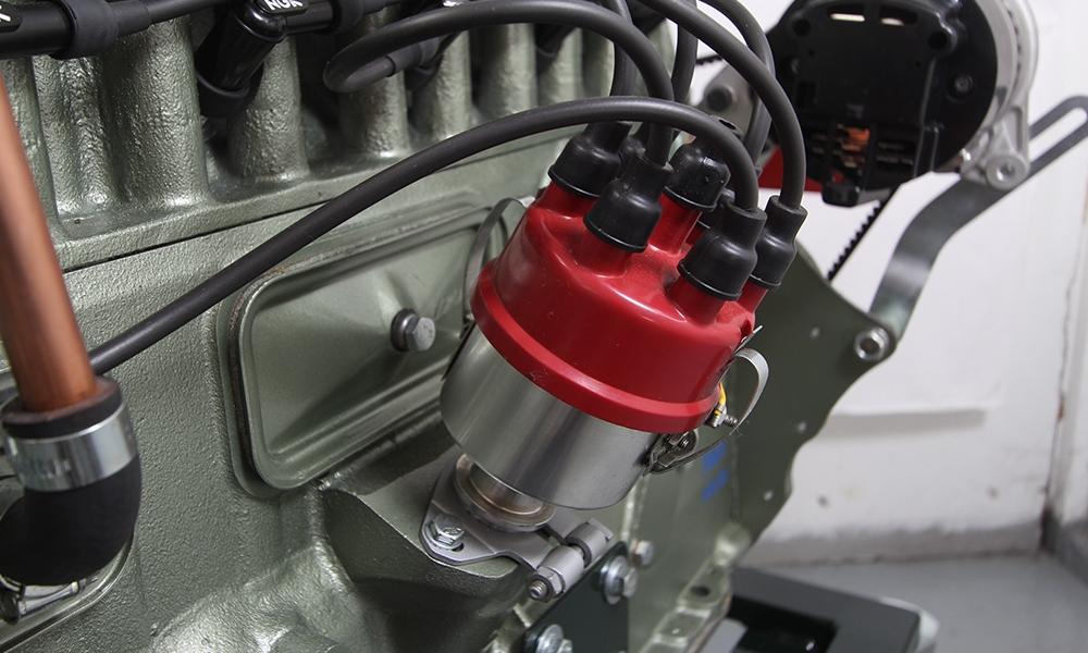 Engine Build - Rawles Motorsport Austin Healey Specialists